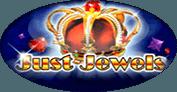Игровой автомат Just-Jewels
