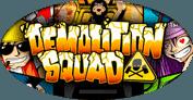 Игровой автомат Demolition Squad