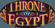 Игровой автомат Throne Of Egypt
