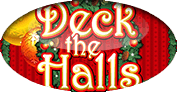Игровой автомат Deck the Halls Microgaming
