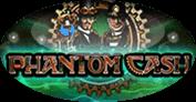 Игровой автомат Phantom Cash Microgaming
