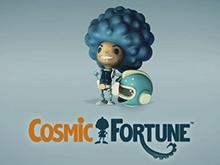 Слот Космическая Фортуна в демо-версии